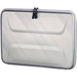 """Obal na notebook Hama Protection s max.veľkosťou: 35,8 cm (14,1"""") , sivá"""