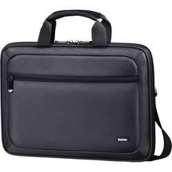"""Taška na notebook Hama Nizza s max.veľkosťou: 35,8 cm (14,1"""") , čierna"""