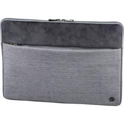 """Obal na notebook Hama Tayrona s max.veľkosťou: 33,8 cm (13,3"""") , svetlosivá"""