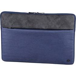 """Obal na notebook Hama Tayrona s max.veľkosťou: 35,8 cm (14,1"""") , tmavomodrá"""