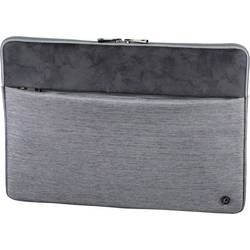 """Obal na notebook Hama Tayrona s max.veľkosťou: 35,8 cm (14,1"""") , svetlosivá"""