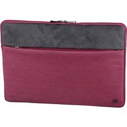 """Obal na notebook Hama Tayrona s max.veľkosťou: 39,6 cm (15,6"""") , červená"""