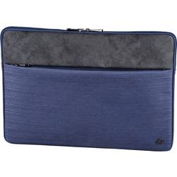 """Obal na notebook Hama Tayrona s max.veľkosťou: 39,6 cm (15,6"""") , tmavomodrá"""
