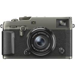 Digitálny fotoaparát Fujifilm X-Pro3 Dura, 26.1 Megapixel, Dura black