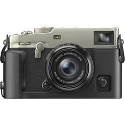 Digitálny fotoaparát Fujifilm X-Pro3 Dura, 26.1 Megapixel, Dura silver