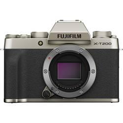 Digitálny fotoaparát Fujifilm X-T200 + XC15, 24.2 Megapixel, zlatá