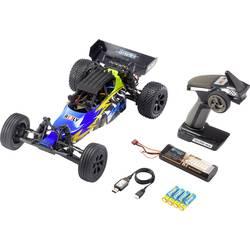 Reely Brushed 1:10 RC Modellauto Elektro Buggy Buzz 100% RtR 2,4 GHz inkl. Akku und Ladekabel*