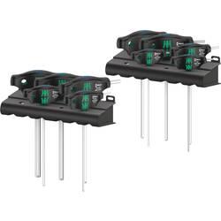 Sada imbusových kľúčov Wera 454/10 HF Set Imperial 1 05023451001