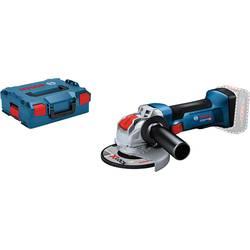 Akumulátorová úhlová brúska Bosch Professional GWX 18V-8 06019J7000, 125 mm, bez akumulátoru, + púzdro, 18 V