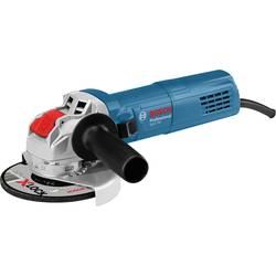 Akumulátorová úhlová brúska Bosch Professional GWX 750-125 06017C9100, 125 mm, 750 W