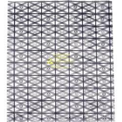 ESD sáčok Quadrios 1903EC109, (d x š) 250 mm x 300 mm, vodivý