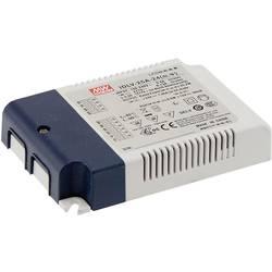 LED driver konštantné napätie Mean Well 25.2 W (max), 0.42 A, 60 V/DC