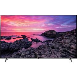 LG Electronics 86NANO906NA LED TV 217 cm 86 palca en.trieda A + (A +++ - D) DVB-T2 HD, DVB-C, DVB-S2, UHD, Nano Cell, Smart TV, WLAN, PVR ready, CI+