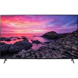 LG Electronics 75NANO906NA LED TV 189 cm 75 palca DVB-T2 HD, DVB-C, DVB-S2, UHD, Nano Cell, Smart TV, WLAN, PVR ready, CI+