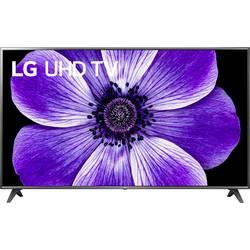 LG Electronics 75UN71006LC LED TV 189 cm 75 palca DVB-T2 HD, DVB-C, DVB-S2, UHD, Smart TV, WLAN, PVR ready, CI+