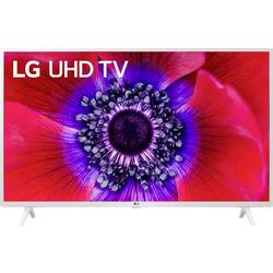 LG Electronics 43UN73906LE LED TV 108 cm 43 palca en.trieda A (A +++ - D) DVB-T2 HD, DVB-C, DVB-S2, UHD, Smart TV, WLAN, PVR ready, CI+