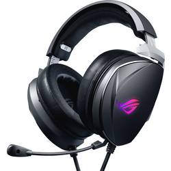 Asus ROG Theta 7.1 herný headset USB-C káblový cez uši čierna
