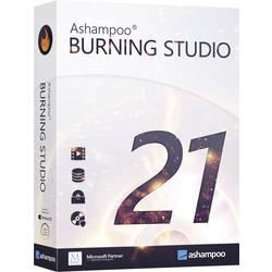 Image of Ashampoo Burning Studio 21 Vollversion, 1 Lizenz Windows Brenn-Software