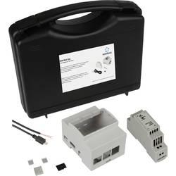 Renkforce DIN-Rail Set f. Raspberry Pi® 4 B RF-4493400