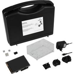 Renkforce Touch-PC Set f. Raspberry Pi® 2 B, 3 B, 3 B + RF-4493402