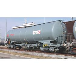 H0 cisterny, model Ermewa & Chemoil, Piko H0 58970