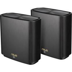 Router Asus AX6600, 2.4 GHz, 5 GHz, 6.6 Mbit/s