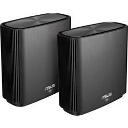 Router Asus AC3000, 2.4 GHz, 5 GHz, 3000 Mbit/s