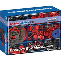 Experimentálna súprava fischertechnik Creative Box Mechanics 554196, od 7 rokov