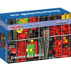 Experimentálna súprava fischertechnik Creative Box Basic 554195, od 7 rokov
