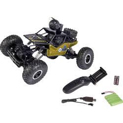 Carson Modellsport Movie App Crawlee Brushed 1:14 RC Modellauto Elektro Crawler RtR 2,4 GHz*