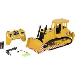 Carson Modellsport Bulldozer 1:20 RC Funktionsmodell Baufahrzeug*