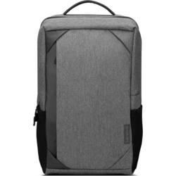 """Batoh na notebook Lenovo Business Casual 15.6-inch 4X40X54258 S Max.veľkosť: 39,6 cm (15,6"""") , uhlová, sivá"""