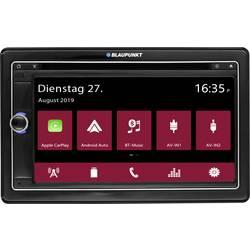 Multimediálny prehrávač do auta (2 DIN) Blaupunkt Vienna 790 DAB