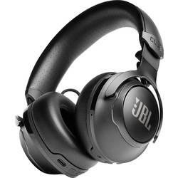 Bluetooth Hi-Fi slúchadlá On Ear JBL Club 700 BT JBLCLUB700BTBLK, čierna
