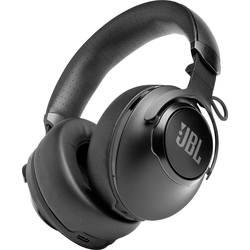 Bluetooth Hi-Fi slúchadlá Over Ear JBL Club 950 JBLCLUB950NCBLK, čierna
