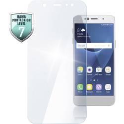 Ochranné sklo na displej smartfónu Hama Protection Glass, N/A, 1 ks