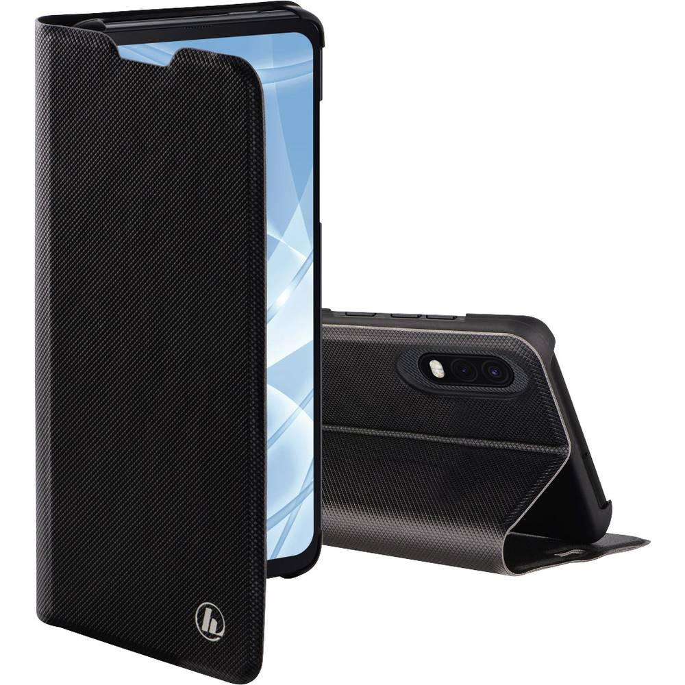 Hama Slim Pro Booklet Samsung Galaxy XCover Pro Svart