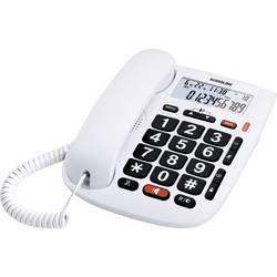 Image of Audioline Tmax 20 Anrufbeantworter Freisprechen Farb-TFT/LCD Weiß