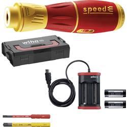 Elektrický skrutkovač Wiha speedE® II electric 44318