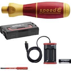Elektrický skrutkovač Wiha speedE® I electric 44351