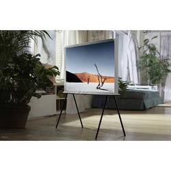 Samsung GQ43LS01 QLED TV 108 cm 43 palca DVB-T2, DVB-C, DVB-S, UHD, Smart TV, WLAN, PVR ready, CI+ svetlomodrá