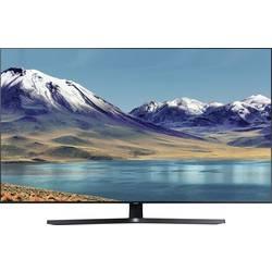 Samsung GU65TU8509 LED TV 163 cm 65 palca en.trieda A + (A +++ - D) DVB-T2, DVB-C, DVB-S, UHD, Smart TV, WLAN, PVR ready, CI+ čierna