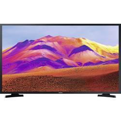 Samsung GU32T5379 LED TV 80 cm 32 palca en.trieda A + (A +++ - D) DVB-T2, DVB-C, DVB-S, UHD, Smart TV, WLAN, CI+ čierna