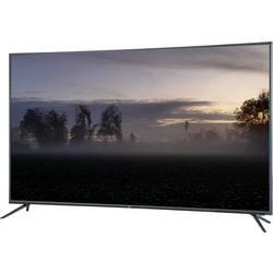 JayTech SG65U5567J LED TV 164 cm 64.5 palca en.trieda A + (A +++ - D) čierna