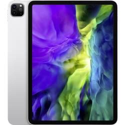 IPad Apple iPad Pro, 11 palca 128 GB, strieborná