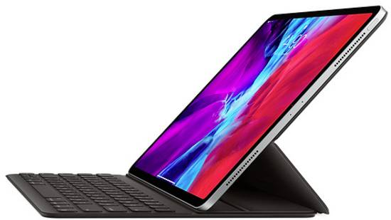 Apple Tablet Tastatur
