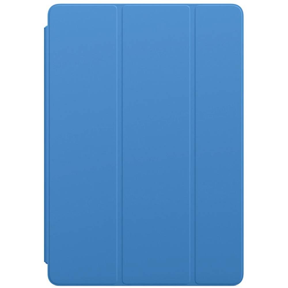 Apple iPad Cover / hoes Flipcase Geschikt voor Apple: iPad (7e generatie), iPad Air (3e generatie), iPad 10.2 (2020) Surf Blue