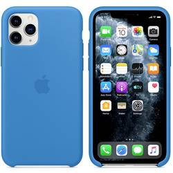 Apple iPhone 11 Pro Silicone Case N/A, surf Blue