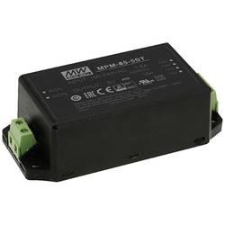Zabudovateľný zdroj AC/DC Mean Well MPM-65-15ST, 15 V/DC, 4.33 A, 65 W