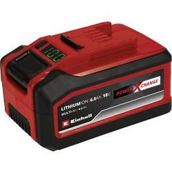 Náhradný akumulátor pre elektrické náradie, Einhell PXC Plus 18V 4-6 Ah Multi-Ah Power X-Change 4511502, 18 V, 4 Ah, 6 Ah, Li-Ion akumulátor